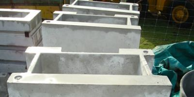 Sumps and Risers